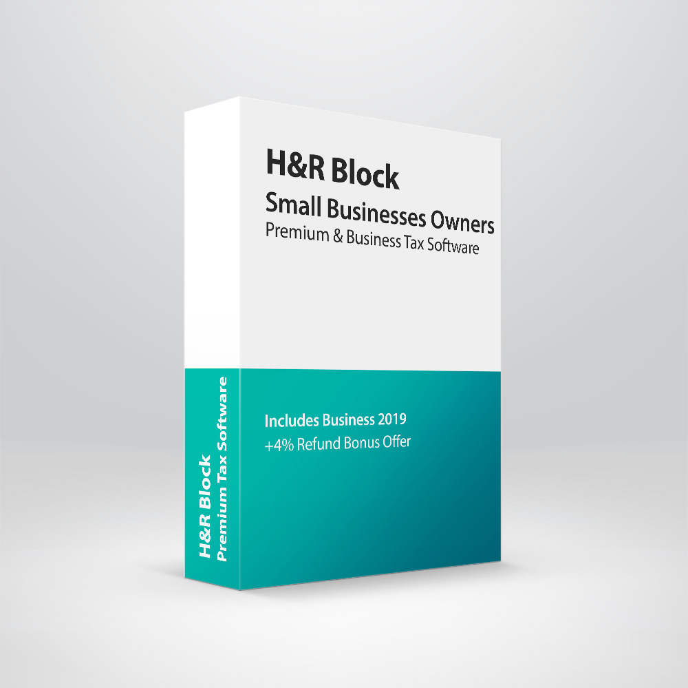 H&R Block Tax Premium